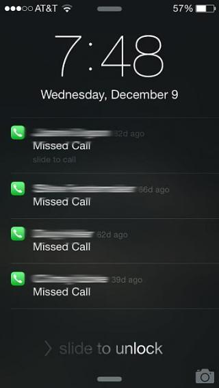 missed-calls